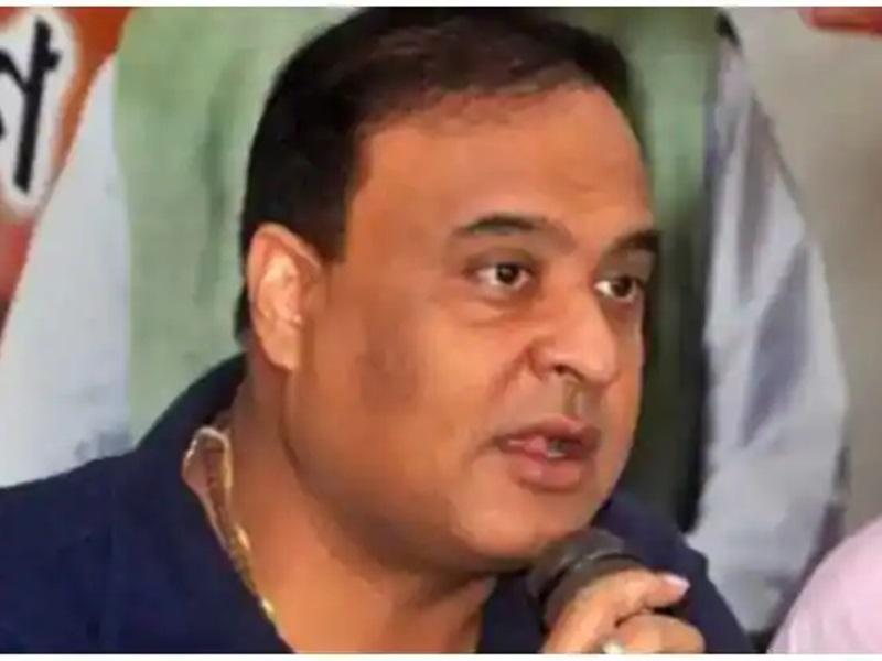 Assam Mizoram Border Row: मिजोरम ने असम CM समेत 200 अधिकारियों के खिलाफ दर्ज की FIR