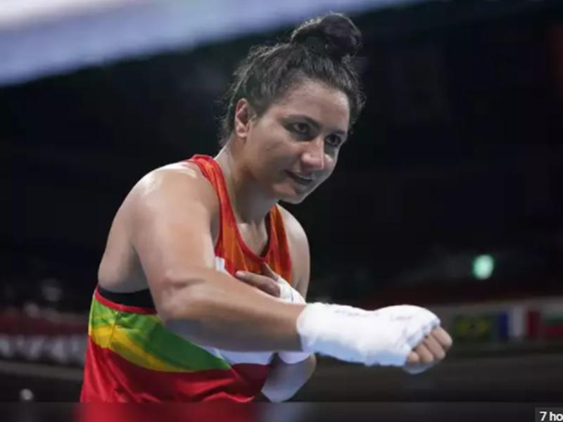 Tokyo Olympics: भारतीय मुक्केबाजी के लिए निराशा भरा दिन, पूजा रानी पराजित होकर ओलिंपिक से बाहर