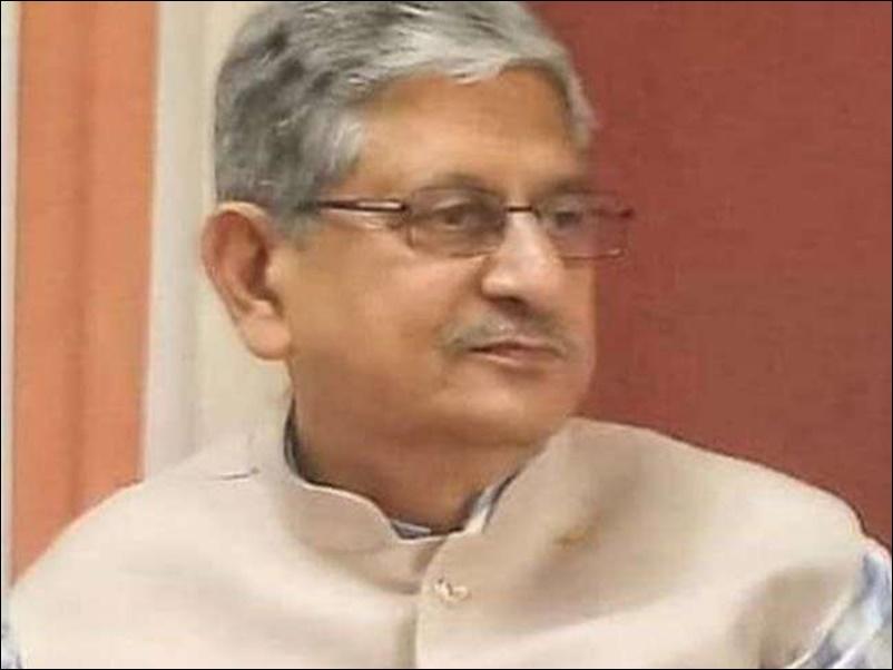 ललन सिंह चुने गए जनता दल यूनाइटेड JDU के नए राष्ट्रीय अध्यक्ष, वर्तमान में हैं मुंगेर से सांसद