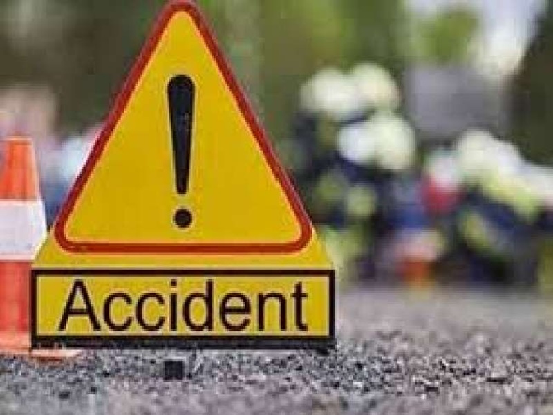 Road accidents in Madhya Pradesh: सावधानियां दरकिनार, बढ़ रही सड़क हादसों की रफ्तार