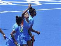 Tokyo Olympics 2020: वंदना कटारिया ने रचा इतिहास, हॉकी में हैट्रिक लगाने वाली बनी पहली भारतीय महिला खिलाड़ी