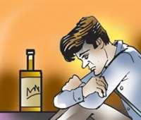 हरियाणा व राजस्थान से आती है अवैध शराब