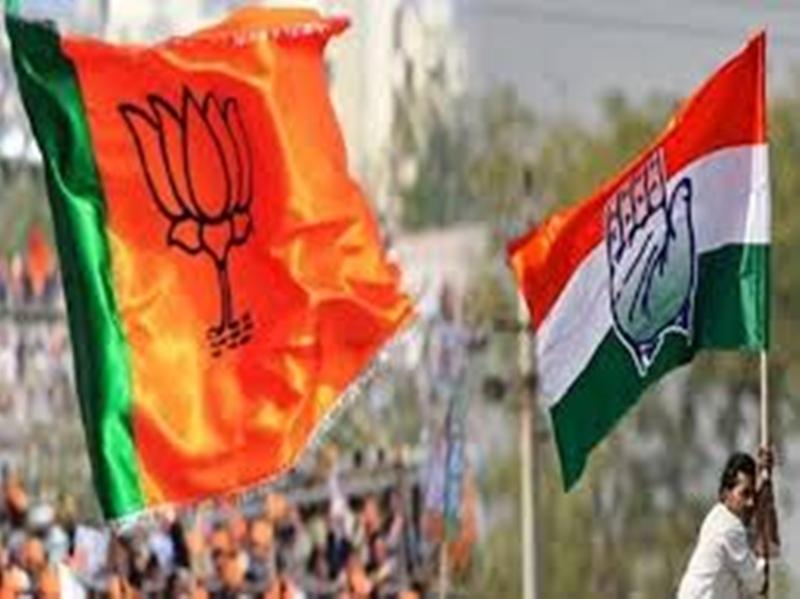 Madhya Pradesh by-elections : कांग्रेस में ब्राह्मणों की उपेक्षा का लाभ उठाएगी भारतीय जनता पार्टी