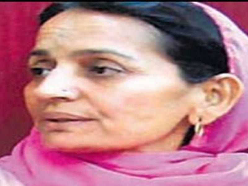 Rajasthan : भंवरी मामले की मास्टरमाइंड इंद्रा विश्नोई को जमानत का मामला अटका, 14 सितंबर को सुनवाई