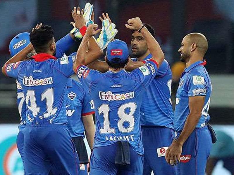 IPL 2020 DC vs MI: दिल्ली कैपिटल्स के प्लेऑफ की राह में मुंबई इंडियंस की बाधा