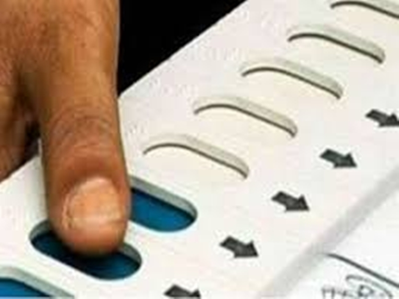 MP Assembly By Elections: रविवार को थमेगा चुनाव प्रचार, कोरोना संकट के बीच लोगों को मतदान बूथ तक लाना कड़ी चुनौती