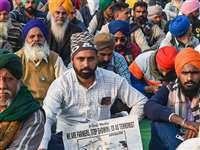 आलेख: परिपक्वता का परिचय दें किसान संगठन: डॉ. सुरजीत सिंह गांधी