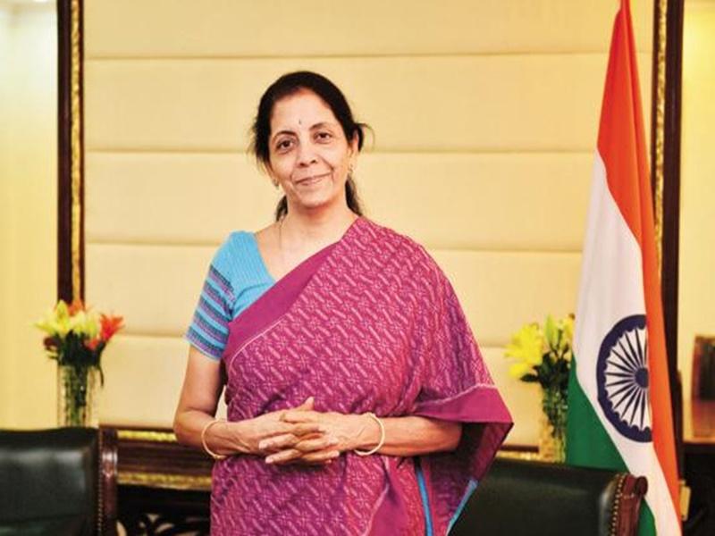 Nirmla Sitharaman:  देश की पहली महिला रक्षा मंत्री का तमगा है हासिल
