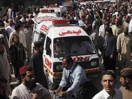 पाकिस्तान में 22 बस यात्रियों की हत्या