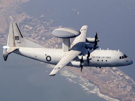 India Pakistan Tension : पाक विमानों के निशाने पर थे तीन सैन्य ठिकाने