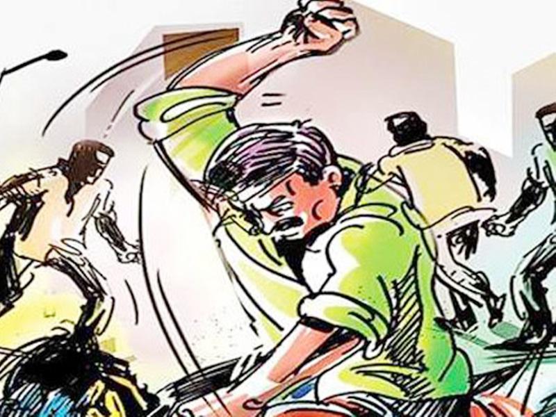 Brutal incident in Chitrakoot : बच्चों को बंधक बनाकर उखाड़े नाखून, जख्म पर डाला नमक