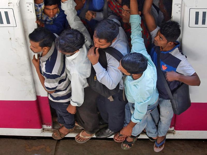 Population Control: 2060 में दुनिया में सबसे ज्यादा होगी भारत की आबादी