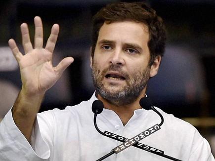 राहुल गांधी कर रहे सलाहकार परिषद बनाने पर विचार