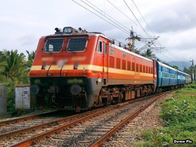 Budget 2019 : इंदौर को एक बार फिर रेल सुविधाओं के बजाय हाथ लगी निराशा