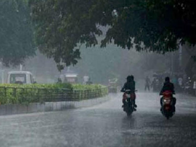 Monsoon Rain: इस हफ्ते औसत से ज्यादा हुई बारिश, बोवनी में आई तेजी
