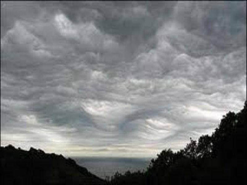 Chhattisgarh Weather Update : अगले तीन दिन तक छत्तीसगढ़ में हो सकती है तेज बारिश