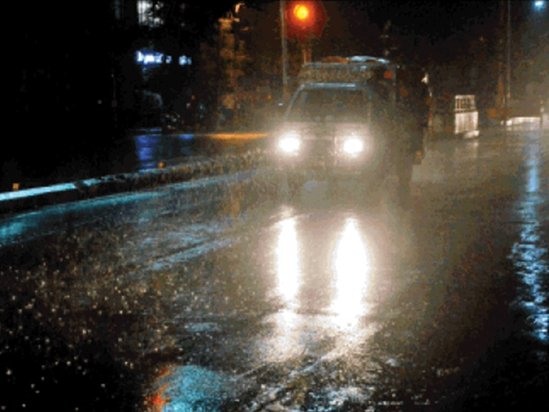 Gwalior News : बंगाल की खाड़ी में बना निम्नदाब का क्षेत्र, 48 घंटे में बढ़ेगा आगे