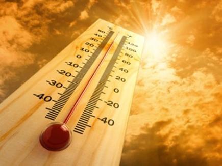 रायपुर में 30 साल का टूटा रिकॉर्ड, गर्मी से सब हलाकान