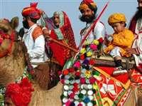 राजस्थान : 46 प्रतिशत परिवारों मे से कोई न कोई करता है पलायन