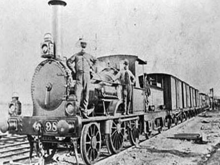 देश में पहली बार रुड़की से कलियर के बीच चली थी प्रथम रेल