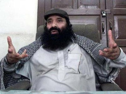 अमेरिका ने हिजबुल आतंकी सलाउद्दीन को अंतरराष्ट्रीय आतंकी घोषित किया