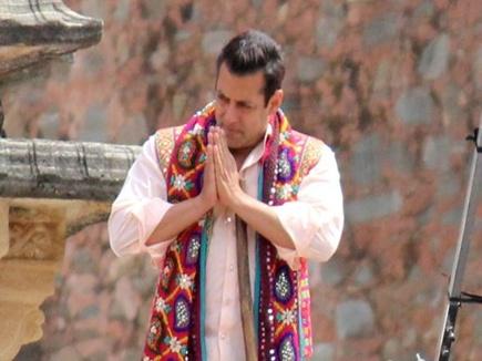 अकेले ही रिलीज होगी सलमान खान की फिल्म