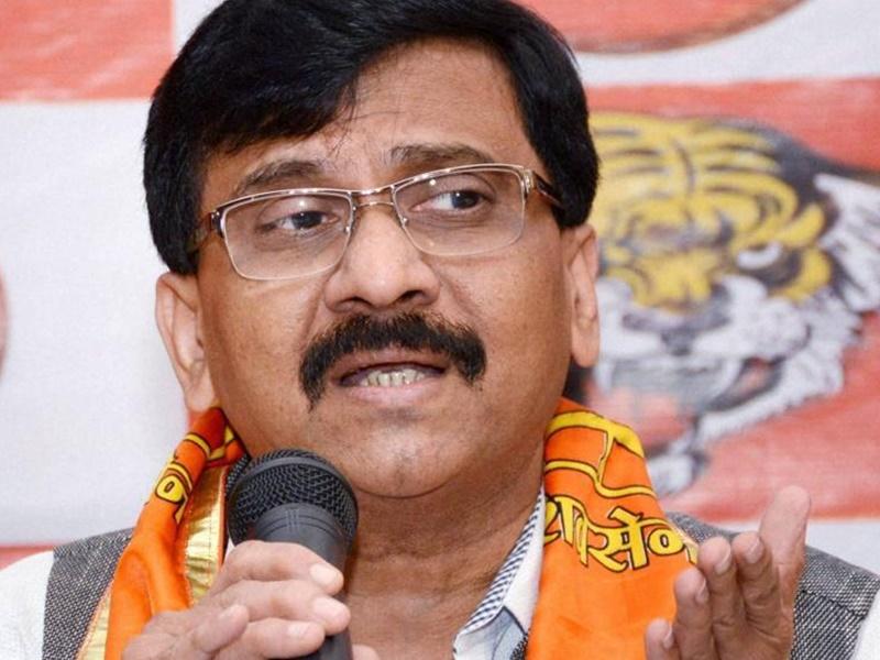 Maharashtra Vidhan Sabha Election 2019 : संजय राउत ने कहा- शिवसैनिक बनेगा महाराष्ट्र का अगला मुख्यमंत्री