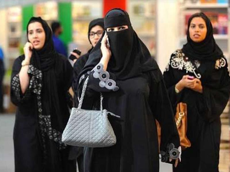 अब अकेले विदेश जा सकेंगी सऊदी महिलाएं, सरकार ने दी छूट