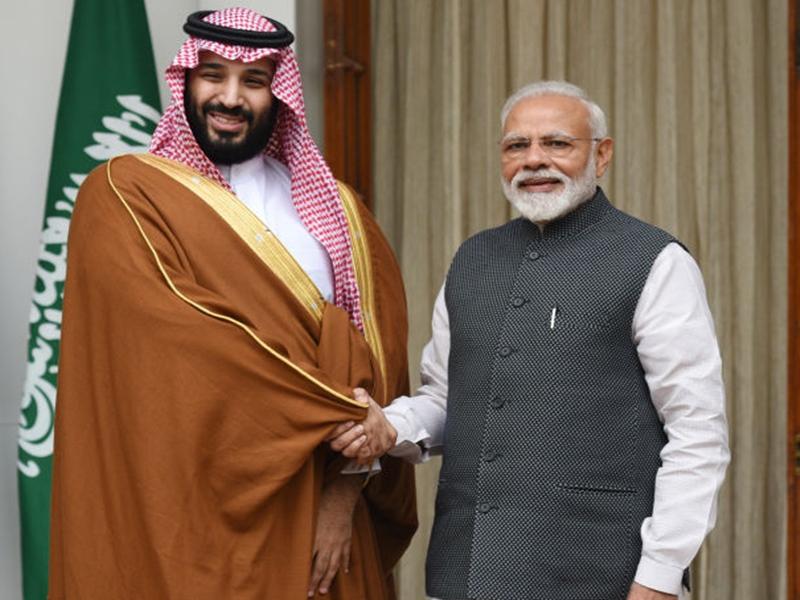 जल्द ही सऊदी अरब के दौरे पर जा सकते हैं प्रधानमंत्री मोदी: रिपोर्ट