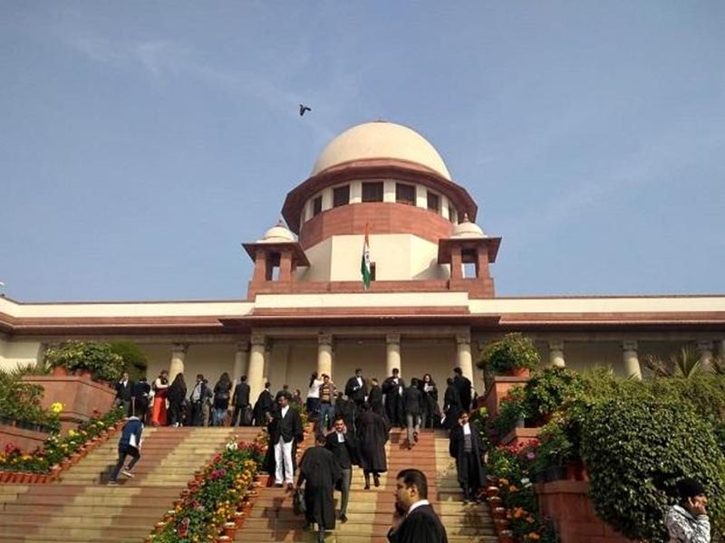 Ayodhya Case: सुनवाई पूरी, आज चेंबर में चर्चा करेंगे फैसला लिखने वाले सभी जज