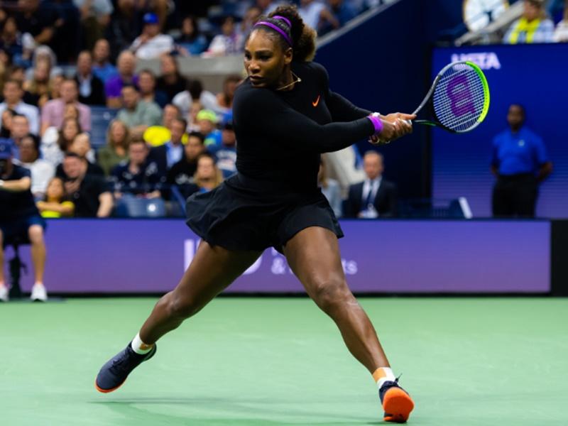 US Open 2019: सेरेना विलियम्स 10वीं बार फाइनल में, अब मुकाबला आंद्रेस्क्यू से