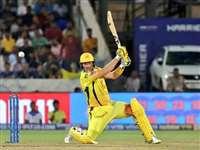 IPL 2019 Final: हरभजन का खुलासा, घुटने से बह रहे खून के बावजूद बल्लेबाजी करते रहे वॉटसन
