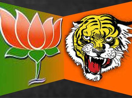 महाराष्ट्र निकाय चुनाव: मुंबई की किंग शिवसेना, पर BJP को भी कम मत समझना