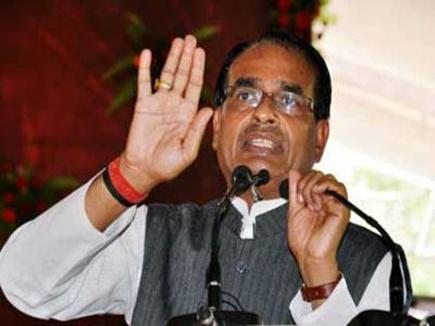 रामपाल सिंह पहले हनुवंतिया बैठक में आइए : मुख्यमंत्री