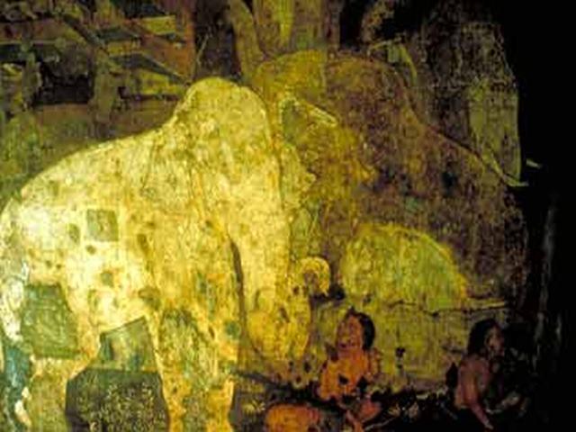 जब लालची इंसान की ख्वाहिश पूरी करने हाथी ने कटवा लिए अपने दांत और...