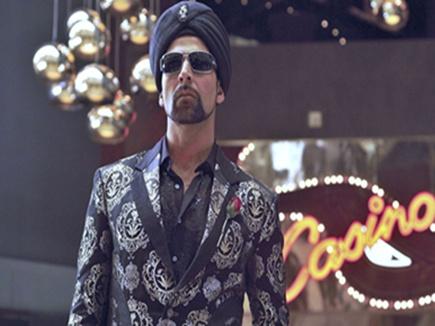 फिल्म प्रमोशन से पहले होगा अक्षय कुमार का सम्मान