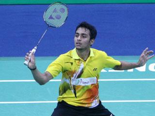 सौरभ वर्मा ने ऑस्ट्रिया में खिताबी जीत हासिल की