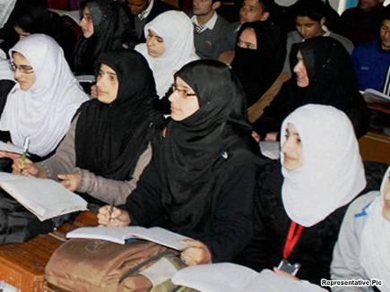 कश्मीरी छात्रों की छात्रवृत्ति से जुड़ी दिक्कतें जल्द होंगी दूर