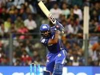 IPL 2018 : मुंबई ने रोमाचंक मुकाबले में पंजाब को 3 रन से हराया