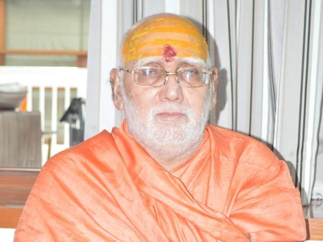 Madhya Pradesh : स्वामी सुबुद्धानंद  को बनाया मठ-मंदिर सलाहकार समिति का अध्यक्ष