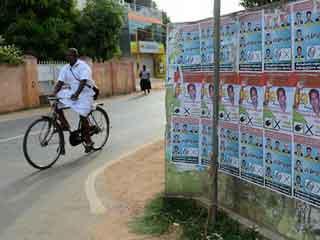 तमिल पार्टी राष्ट्रमंडल शिखर सम्मेलन का बहिष्कार करेगी