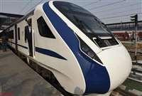 कटड़ा से नई दिल्ली के बीच चलेगी High Speed विशेष ट्रेन, महज 8 घंटे में पूरा होगा सफर