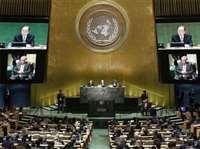 एंटोनियो गुतेरस बने संयुक्त राष्ट्र महासचिव