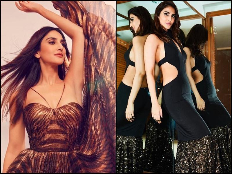 Vaani Kapoor Glamorous Photos: इन तस्वीरों में देखिए वाणी कपूर का ग्लैमरस अंदाज, रितिक के साथ बनी है जोड़ी