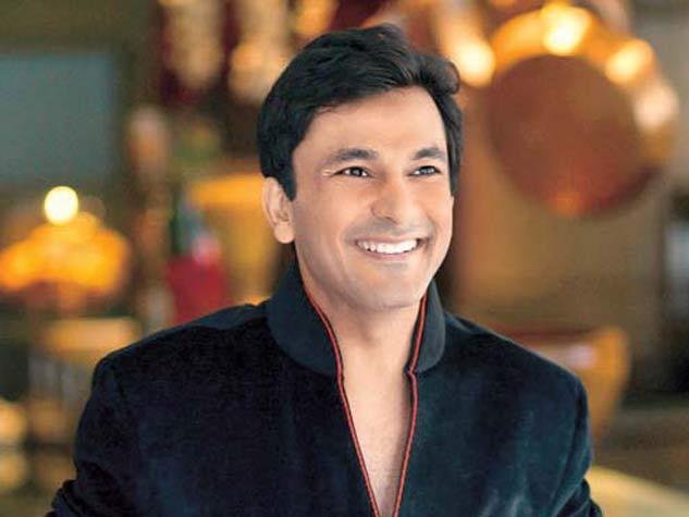 International Chef Vikas Khanna got hollywood offer