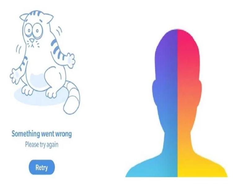 Down हुई FaceApp की स्पीड, यूजर्स स्क्रीनशॉर्ट शेयर कर सोशल मीडिया पर कर रहे शिकायत