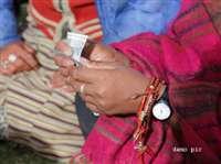 नहीं मिला कर्ज तो झुंझुनूं में महिलाओं ने बनाया अपना बैंक